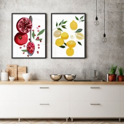 """""""Frutas"""" Conjunto de..."""