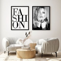 """Fashion Kate"" Conjunto de..."