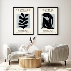 """""""Dupla Matisse"""" Conjunto de..."""